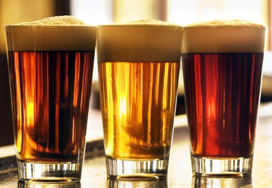 Craft Beers & Wines
